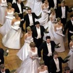 white tie dress code for vienna opera ball