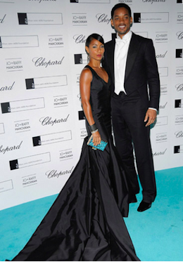 white tie dress code will and jada smith