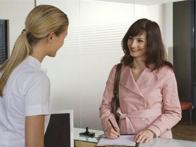 Eye Contact Tactics - Sticky Eyes Woman + Woman