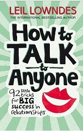 How to Talk to Anyone - Amazon Cover