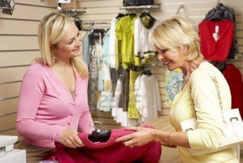 Shop Assistance
