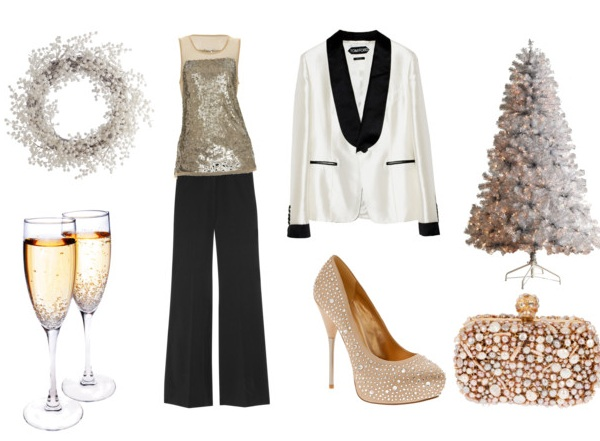 Dress Code: Office Christmas Party – Etiquette Tips | Manners ...