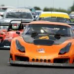Car Racing Experience