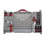 Crescent CTK170CMP Mechanics Tool Set