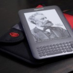 Kindle Keyboard, Wi-Fi, 6E Ink Display