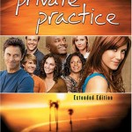 Private Practice The Complete First Season
