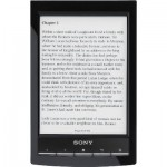 Sony PRS-T1 6 Digital E-Ink Pearl eReader with Wi-Fi