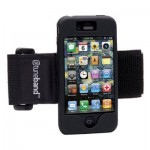 Tuneband for iPhone 4 and iPhone 4S Grantwood Technologys Armband