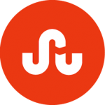 StumbleUpon logo