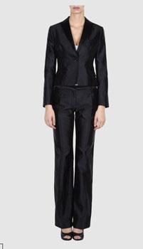 DOLCE & GABBANA Spring-Summer Suit