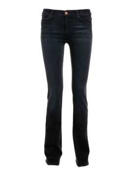 GoldSign | Dark Blue Bootcut Jeans Quinn