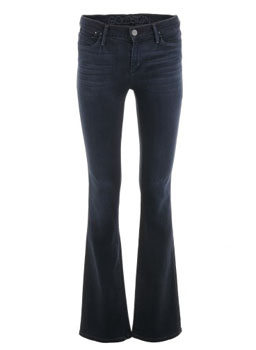 GoldSign | Dark Blue Straight Jeans Precious