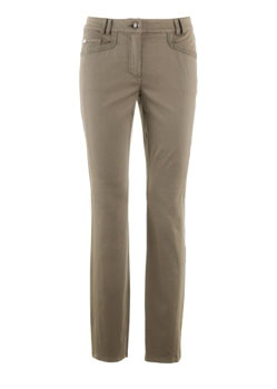 Orwell | Olive Classy Pants Bean
