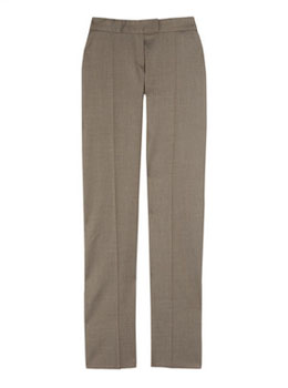 Stella McCartney | Jasmine wool straight-leg pants | NET-A-PORTER.COM