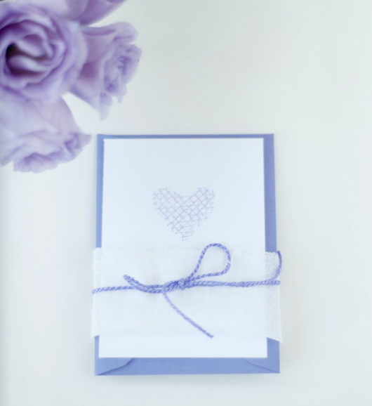 Valentines Day Ideas Greeting Card