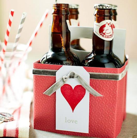 Valentines Day Ideas Drinks
