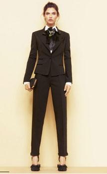 dolcegabbana suit