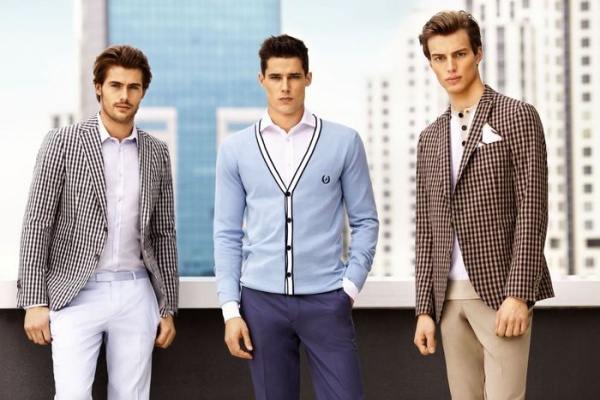3071f71a233 What to wear to a Graduation Event – Attire for Men – Etiquette Tips ...