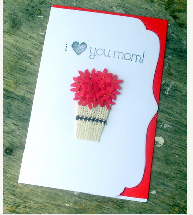 Love you mom by ArleenDesign