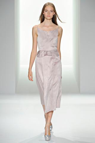 Calvin Klein Spring 2012 Lingerie