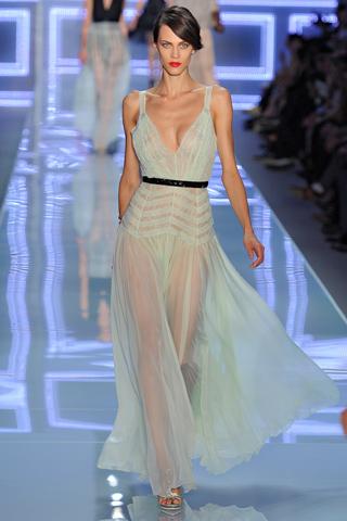 Christian Dior 2012 Lingerie