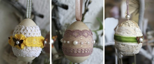 Easter Eggs Decoration Ideas from issuu.com/anastasiaelena/docs/easter2012/1