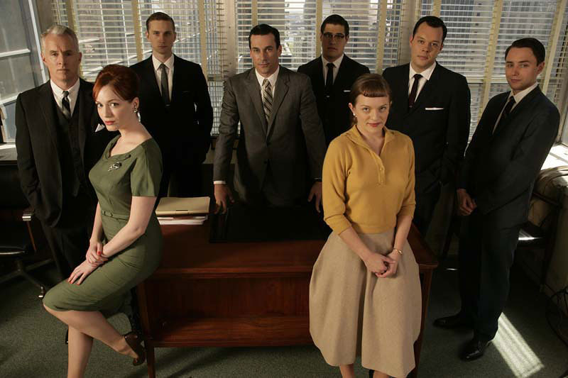Mad Men TV Show