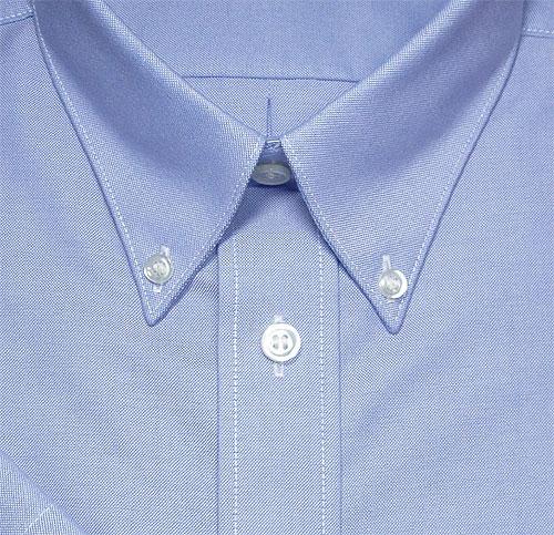 Button Down Collar Shirt Etiquette Tips Manners