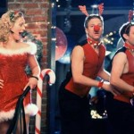 Office Christmas Party - Ally Mcbeal