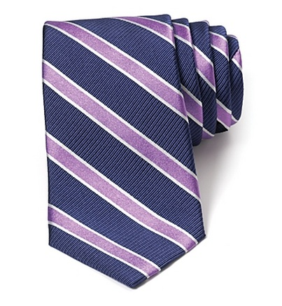 valentino silk tie as a graduation gift for a guy