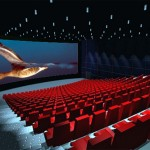 movie theater cinema