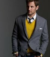 men smart casual